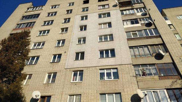 У квартирі на вулиці Виговського у Львові після пожежі виявили тіло 64-річного власника