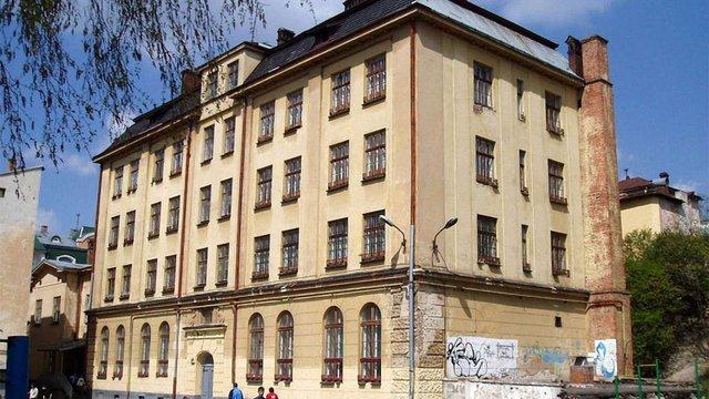 Керівники культурних установ Львова просять передати колишній інтернат Центру опіки сиріт