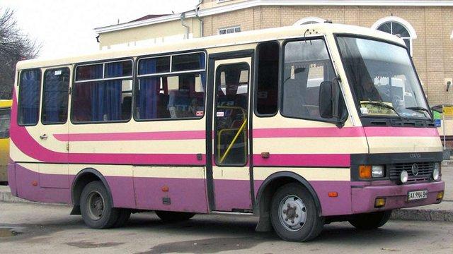 У Городку пасажир випав з маршрутки і опинився в реанімації - ZAXID.NET 6808f25eddd6b