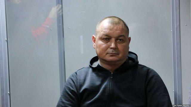 Капітан заарештованого російського судна «Норд» втік до окупованого Криму