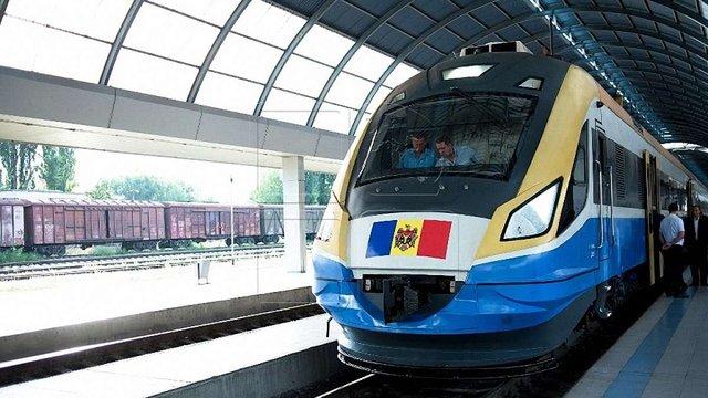 Між Чернівцями та молдовським містом Бєльці планують запустити потяг