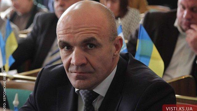 Луценко заявив, що правоохоронці наразі не можуть затримати Мангера