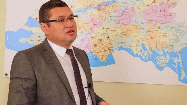Заступника голови Херсонської ОДА відсторонили від посади на час розслідування вбивства Гандзюк