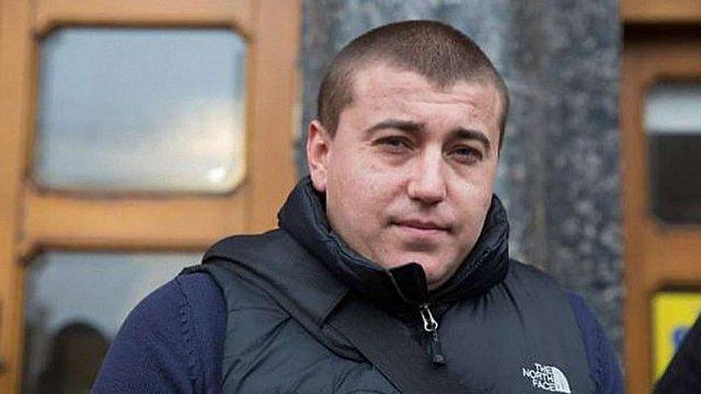 Проти волонтера Романа Синіцина порушили справу через збір даних про поліцейських