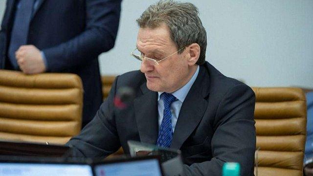 Російського політика остаточно позбавили звання почесного громадянина Харкова