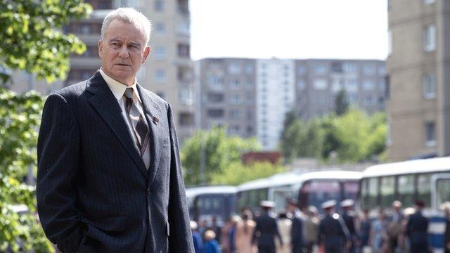Канал HBO оприлюднив перші кадри серіалу про Чорнобиль