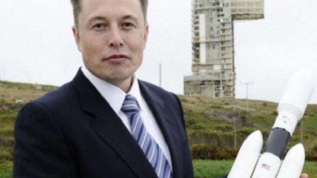 Ілон Маск назвав вартість квитка на Марс