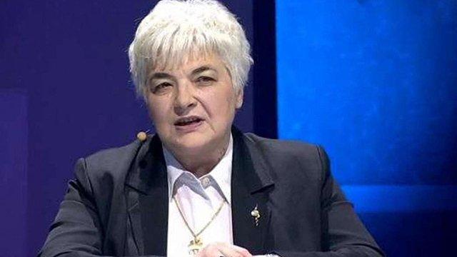 Пішла з життя багаторічна очільниця фігурного катання України ... 9b69f437d94f0