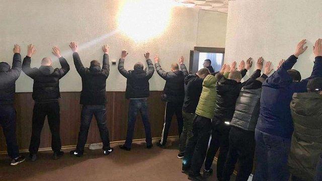 У Кривому Розі 18 людей затримали за торгівлю наркотиками