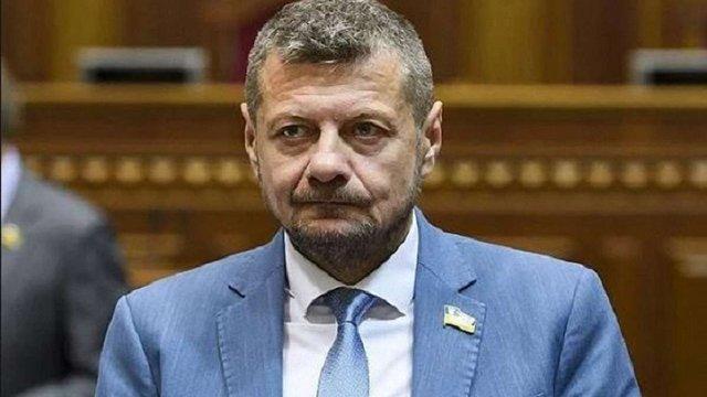 Ігор Мосійчук збирається домагатися звільнення Супрун і припинення медреформи