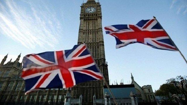 Парламент Великої Британії відмовився відтермінувати Brexit