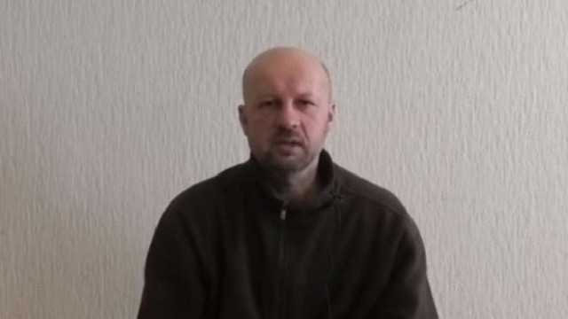 128 гірсько-штурмова бригада оприлюднила ім'я вояка, що потрапив у полон на Донбасі
