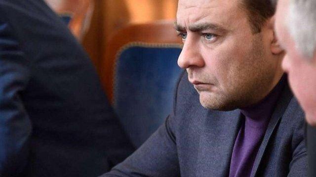 Представники партії Ляшка подали ще один позов проти Уляни Супрун