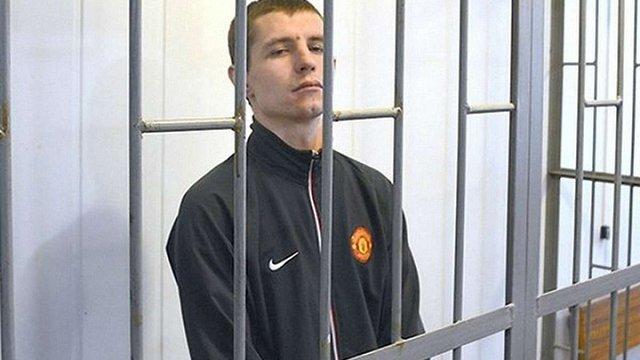 Політв'язню-майданівцю Андрієві Коломійцю в Росії не надають медичної допомоги