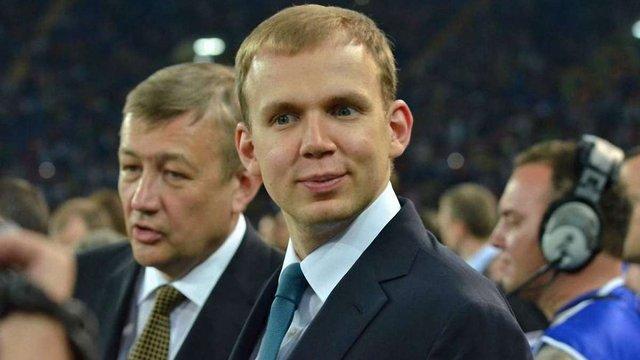 Генпрокуратура викликала на допит олігарха Сергія Курченка