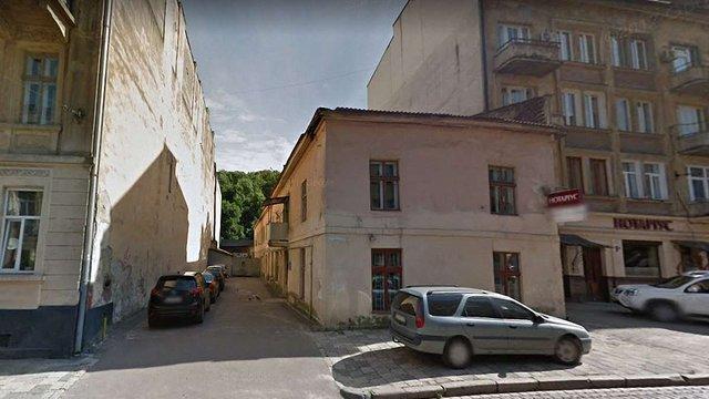 Близька до засновника «Розвитку громади» фірма збудує готель в історичному ареалі Львова