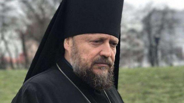Скандальному єпископу УПЦ (МП) Гедеону заборонили в'їзд в Україну
