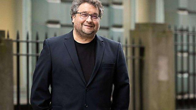 Відомий британський диригент виступить у Львові разом з оркестром INSO-Lviv