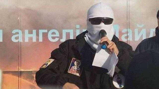 СБУ затримала агента російських спецслужб на псевдо «Біла балаклава»