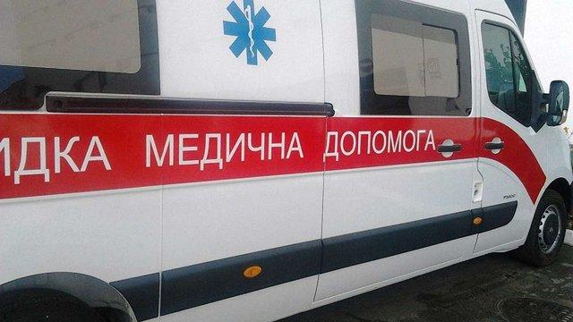 На Львівщині двох 11-річних школярок госпіталізували через підозру отруєння чадним газом
