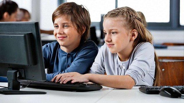 Ковельські школярі зламали сайт своєї школи та опублікували там нецензурну лайку