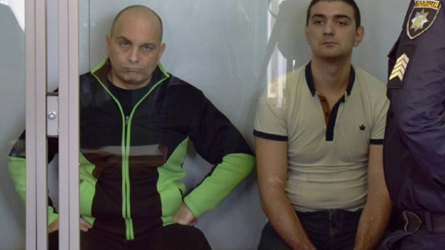 У Миргороді депутата-«радикала» засудили до 10 років в'язниці за вбивство «свободівця»