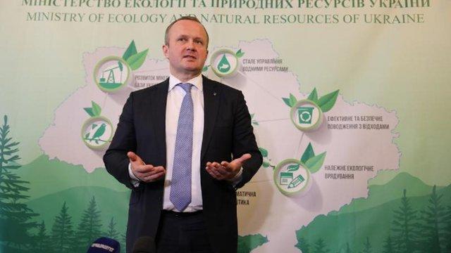 Міністр екології заявив, що робота над проектом сміттєпереробного заводу у Львові триває
