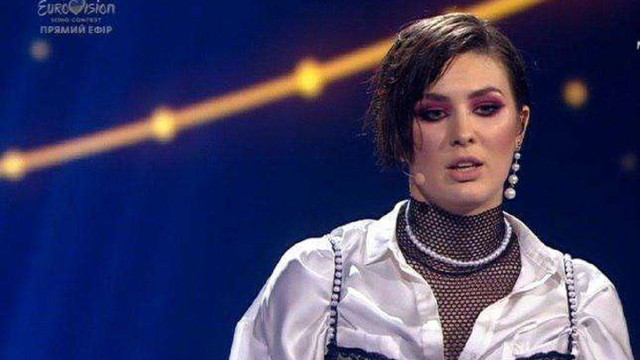 Віце-прем'єр В'ячеслав Кириленко заявив, що Maruv не може представляти Україну на Євробаченні