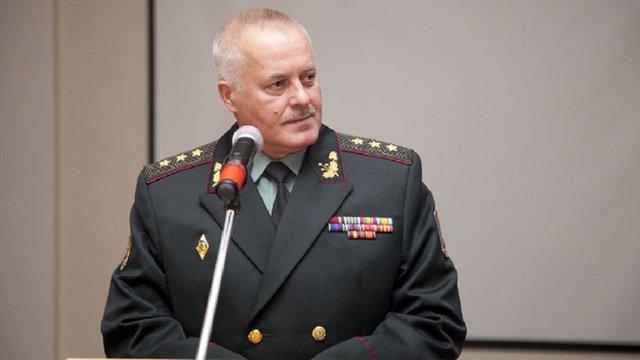 Екс-керівника Генштабу ЗСУ Володимира Заману затримали за державну зраду