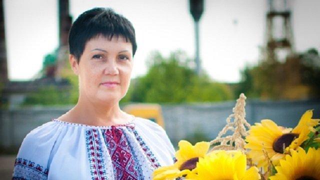 Міграційну службу Львівщини вдруге очолить Лідія Котеляк