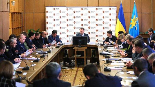 Львівська облрада  і ЛОДА достроково розірвуть договір на вивіз сміття зі Львова