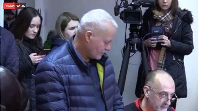 Військовий прокурор повідомив деталі підозри екс-керівнику Генштабу