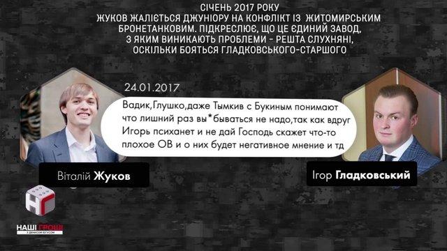 Журналісти розкрили схему розкрадання 250 млн грн на ремонті військової техніки