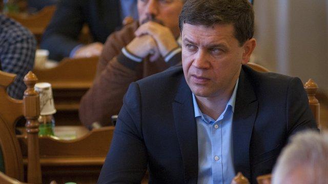 Депутат Львівської міськради став головою Радехівської РДА