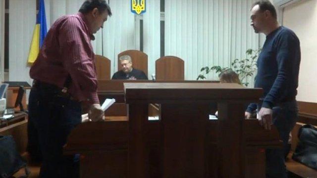 Львівський правозахисник визнав, що відсидів у тюрмі за групове зґвалтування і пограбування
