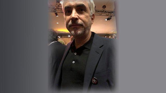 Лауреат «Оскара» Альфонсо Куарон приєднався до закликів звільнити Олега Сенцова