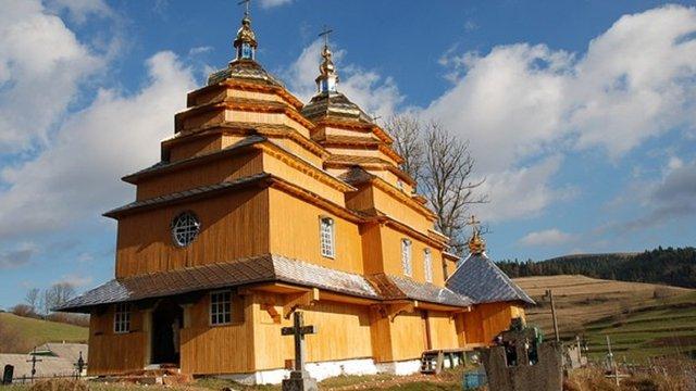 На Турківщині друга парафія УПЦ (МП) вирішила перейти до ПЦУ