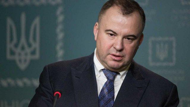 Олег Гладковський прокоментував звинувачення в корупції