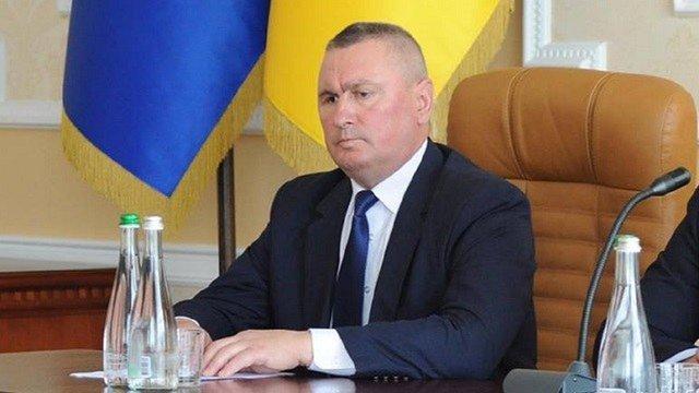 Керівник «Львівської залізниці» Володимир Крот звільнився з посади
