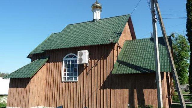 Остання парафія УПЦ (МП) у Стрийському районі вирішила перейти до ПЦУ