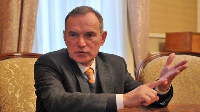 Директор Львівської галереї мистецтв відреагував на звинувачення Юрія Шухевича