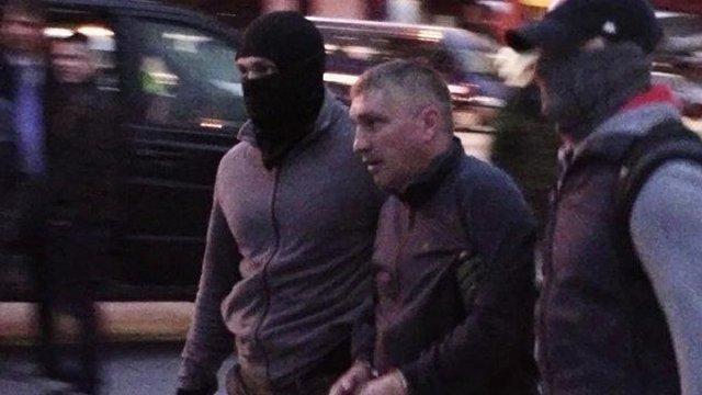 У Росії військового ЧФ РФ засудили на 10 років колонії за «шпигунство» на користь України