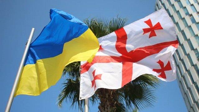 Українцям дозволили їздити до Грузії за ID-картками