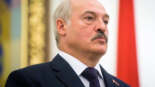 Лукашенко заявив про можливість спільної валюти для Росії і Білорусі