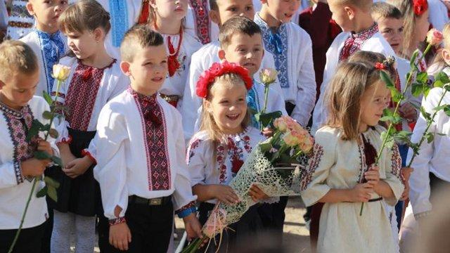 10 шкіл Львова увійшли у ТОП-100 найкращих шкіл України