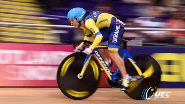 Україна після 11-річної перерви здобула медаль Чемпіонату світу з велотреку