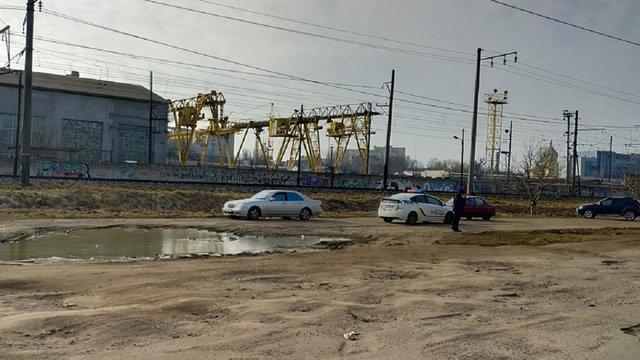 У Львові поїзд на смерть збив 21-річного киянина
