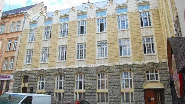 До 175-річчя Львівської музичної академії ім. Лисенка відремонтують головний корпус
