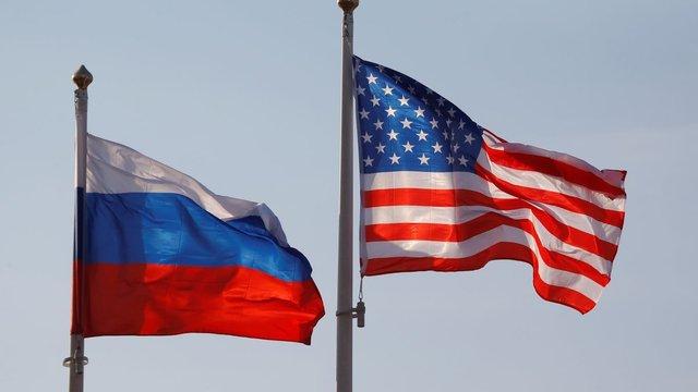 Дональд Трамп продовжив санкції проти Росії, введені в 2014 році через Україну