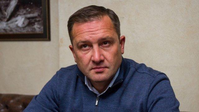 Порошенко звільнив Ігоря Уманського з посади свого економічного радника